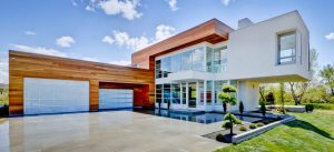 Read more about the article Garage Doors